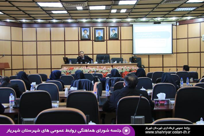صادق زاده: روابط عمومی ها نقش مهمی در تولید و انتشار اخبار موثق در فضای مجازی دارند