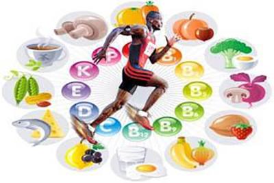 ورزشکاران به چه ویتامین هایی نیاز دارند؟