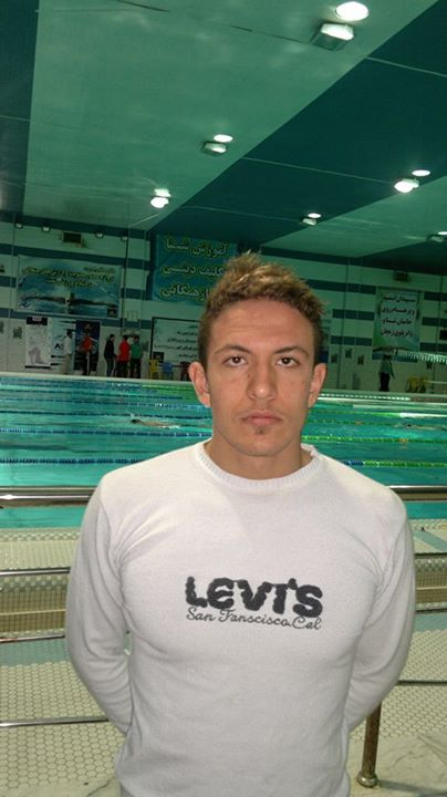 شناگران شهریاری در مرحله دوم مسابقات قهرمانی شنای باشگاه های کشور خوش درخشیدن