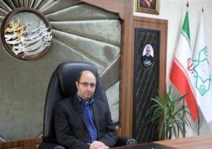 احمد نیکخواه سرپرست شهرداری اندیشه شد