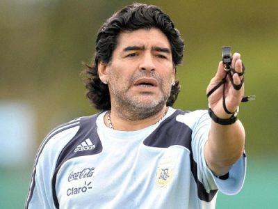 دیگو مارادونا درگذشت + بیوگرافی کامل
