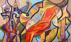 جشنواره هنرهای تجسمی بزودی در شهریار برگزار می شود