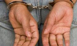 35 نفر از اعضای یک شرکت هرمی در رباط کریم دستگیر شدند