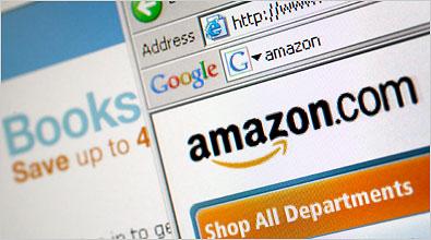 آمازون دات کام، بهترین فروشگاه اینترنتی