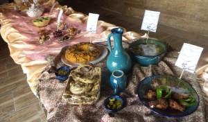 برگزاری جشنواره غذا در شهرستان ملارد