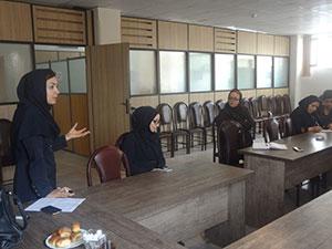 برگزاری کارگاه آموزشی مهارتهای زندگی ویژه فرزندان بی سرپرست در شهرستان ملارد