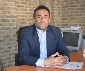 سرپرست اداره میراث فرهنگی شهرستان شهریار معارفه شد