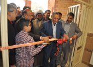 افتتاح آموزشگاههای فاطمهالزهرا (س) وشهید مهندس هادی امینی در شهریار