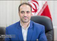 دکتر هادی افشار به عنوان مدیر ورزش شرکت ملی نفت ایران منصوب شد