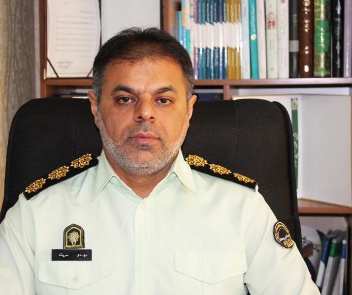 دستگیری ۱۵ نفر در یک پارتی مختلط در شهریار