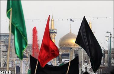 برنامه های عزاداری هیئتها، مساجد و حسینیه های تهران در شب تاسوعای حسینی
