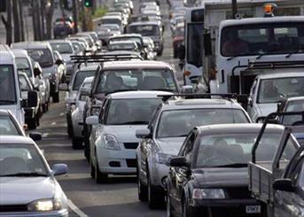 ترافیک در شهریار آرامش شهروندان منطقه را بر هم زده است