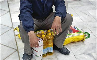 فهرست مشمولان سبد کالا به وزارت صنعت رسید