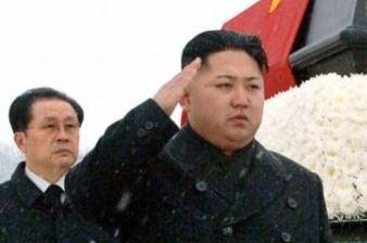 شوهر عمه رهبر کره شمالی به اتهام خیانت اعدام شد