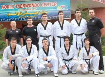 نایب قهرمانی هوگوپوشان ایرانی در سرزمین شاپرکها