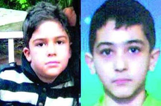 محاکمه عاملان آزار و قتل کودکان در شهر بهارستان