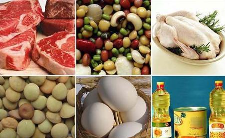 نرخ انواع گوشت در نمایشگاههای رمضان
