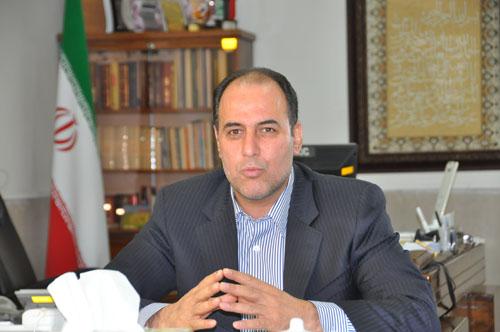 نتایج کسب آرای شش نامزدهای ریاست جمهوری در شهرستان شهریار