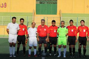 گزارش تصویری / هفته پایانی مسابفات فوتبال پیشکسوتان شهریار