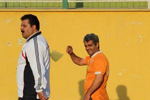گزارش تصویری / مسابقات دو ومیدانی کارکنان شباهنگ