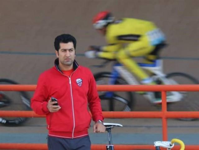 کسب کرسی جهانی برای اولین بار در تاریخ دوچرخه سواری ایران