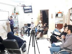 برگزاری کارگاه آموزشی روان پویشی کوتاه مدت درشهرستان ملارد