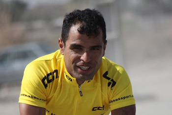 محرومیت ۴ ساله کاپیتان دوچرخهسواری ایران