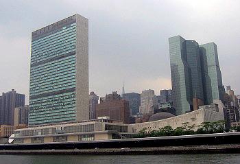 آشنایی با سازمان ملل متحد (un)