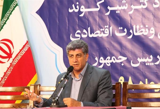 ضرورت نگاه طبیبانه به مشکلات شهرستان های غرب استان تهران