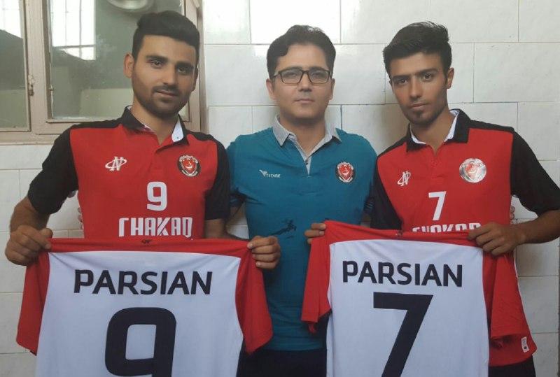 پارسیان شهر قدس ۳ بر ۲ هیات فوتبال قم را شکست داد