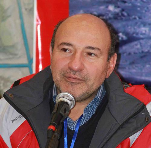 حسین گروسی :  بودجه وزارت ورزش بیش از 50 درصد افزایش یافته است