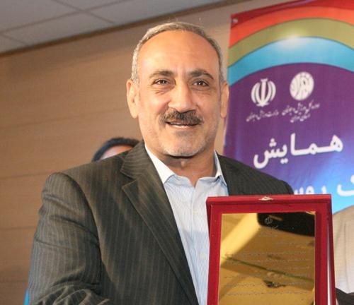 گرشاسبی :تهران نماد ورزش کشور است