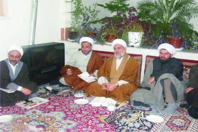 برگزاری جلسه ستاد دهه فجر شهر وحیدیه برگزار شد