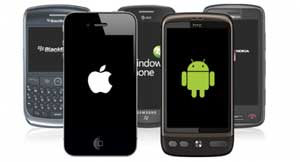 جدیدترین آمار ردهبندی فروش تلفن همراه