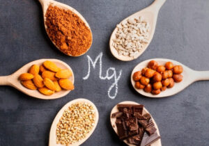 ۱۰ دلیل برای اهمیت مصرف منیزیم در رژیم غذایی