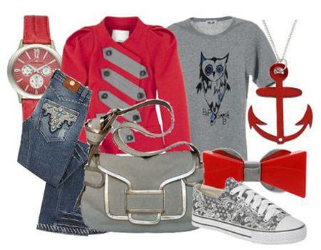 راهنمایی جهت خرید لباس و کفش مناسب برای عید نوروز