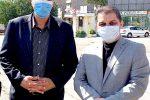 روابط عمومی اداره کل ورزش و جوانان استان تهران مورد تقدیر وزارت ورزش و جوانان قرار گرفت