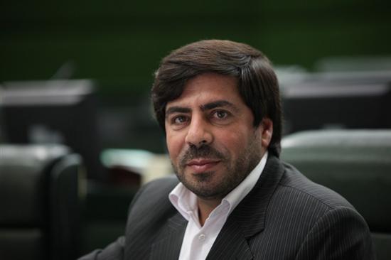 نژادفلاح سکاندار ورزش استان تهران شد