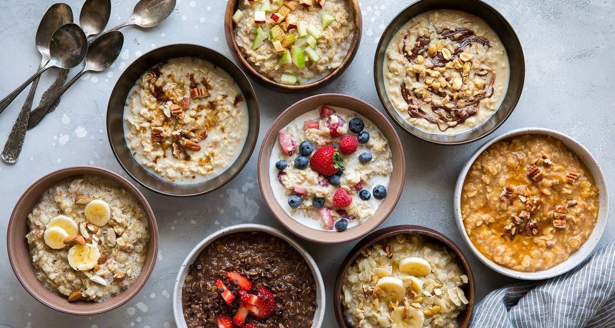 تقویت بدن:۱۱ نوع از مواد و غذاهای مقوی و مفید و سالم