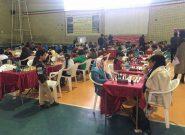 اولین دوره مسابقات جایزه بزرگ شطرنج در شهرستان شهریار برگزار شد