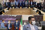 تقدیر استاندار تهران از مدیر روابط عمومی شهرداری فردوسیه