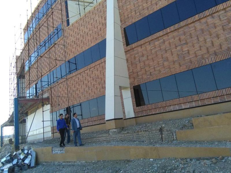 اجرای طرح مناسب سازی در شهرستان ملارد