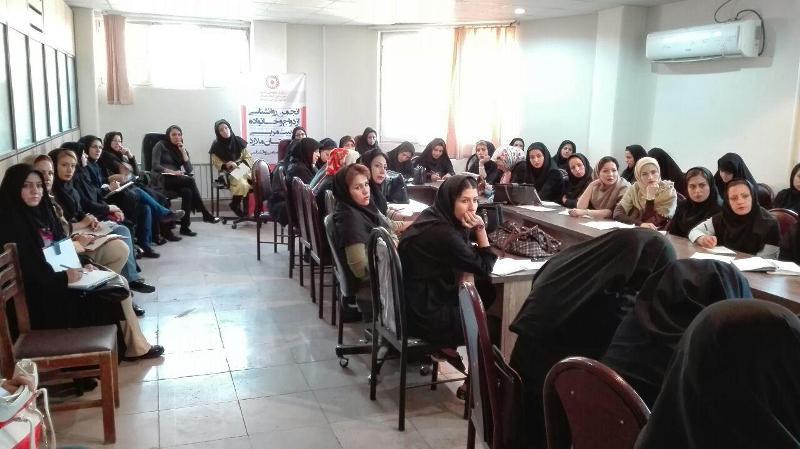 برگزاری کارگاه آموزشی CBT در شهرستان ملارد