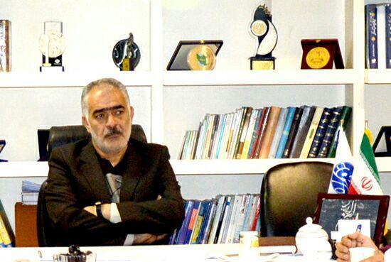 حمایت استانداری تهران از ورزشکاران موجب دلگرمی ورزشکاران است