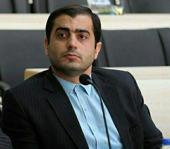 دکتر مصطفی رهگذر به سمت مسئول کمیته اطلاع رسانی ستاد پدافند غیرعامل استان منصوب شد