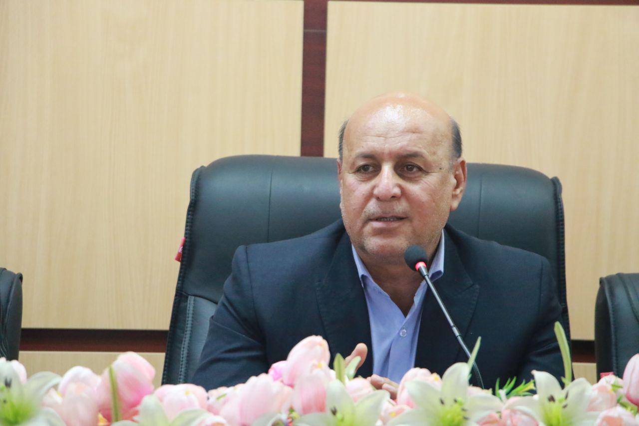 مجمع روابط عمومی های ادارات و شهرداری های شهرستان شهریار
