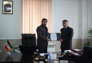تفاهم نامه همکاری شرکت صنعتی صفادشت و کمیته امداد امضا شد