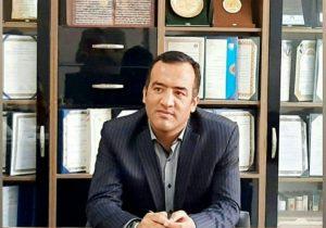 مجید هاشملو بعنوان سرپرست اداره ورزش و جوانان شهرستان شهریار منصوب شد