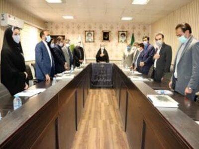 تحلیف شورای ششم شهرقدس/ هیئت رئیسه سال اول شورای شهر مشخص شد