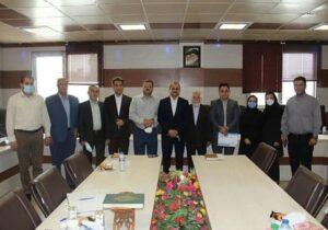 هیات مدیره اتحادیه مشاورین املاک شهرستان شهریار رسما معرفی شد